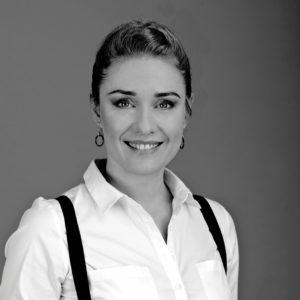 Katarzyna Kłobukowska