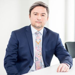 Tomasz Dobrzański