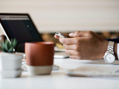 Mobilne systemy biznesowe