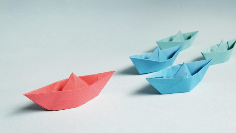 Pivotowanie - umiejętność przetrwania. Jak zarządzać firmą, żeby dopasować się do zmieniającego się sposobu zarządzania.